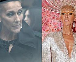 """Celine Dion narzeka na sławę: """"Moje dziecko było w telewizji, a ja nawet nie miałam go jeszcze na rękach"""""""