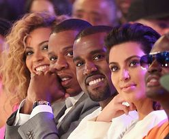 """Beyonce nigdy nie przekona się do Kim? """"Bey nie ma z nią wiele wspólnego"""""""