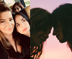 """Nowa przyjaźń w show biznesie? Górniak i Kołakowska publikują wspólne zdjęcia: """"Dziękuję, że byłaś i że jesteś"""""""