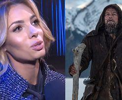 """""""Od dziecka kocham DiCaprio. Już dawno powinien mieć tego Oscara!"""""""