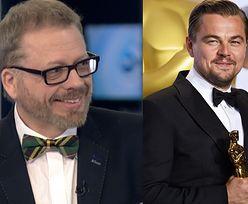 """Raczek: """"Wszyscy czekali na Oscara dla DiCaprio. Spadł im kamień z serca"""""""