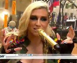 Kesha śpiewa nowy singiel!