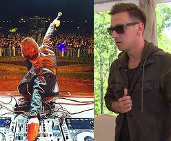 """Rozżalony C-BooL: """"U nas DJ nie jest traktowany jak na Zachodzie. Jestem TWÓRCĄ!"""""""