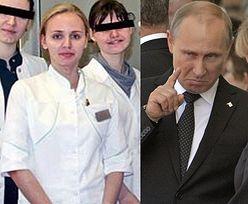 Znaleziono drugą córkę Putina?
