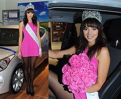 Miss Polonia odbiera samochód za 90 TYSIĘCY! (FOTO)
