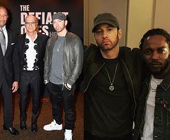 """Eminem ZAPUŚCIŁ BRODĘ! Fani zszokowani. """"Widziałem już wszystko"""""""