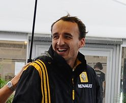 Kubica dostanie pracę w Pirelli?