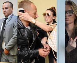 """TYLKO U NAS: Darek K. już SIĘ ROZWODZI! """"Modelka nie stawiła się w sądzie"""""""
