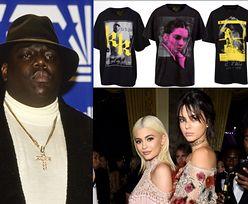 """Matka Notorious B.I.G. jest WŚCIEKŁA na Kendall i Kylie za bezprawne wykorzystanie wizerunku sławnego syna na koszulkach. """"TO BRAK SZACUNKU"""""""