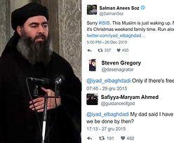 """Muzułmanie odpowiadają na wezwanie do religijnej wojny: """"Nie dam rady. Mam już termin kolonoskopii"""""""
