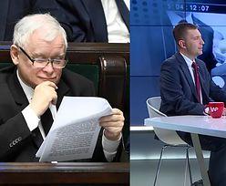 """Łukasz Schreiber o filmie Patryka Vegi: """"Nie wiem, kto mógłby najlepiej zagrać pana prezesa"""""""