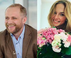 TYLKO NA PUDELKU: Piotr Adamczyk i Karolina Szymczak SĄ JUŻ PO ŚLUBIE!