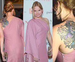Roma Gąsiorowska pokazała tatuaż z czaszką (ZDJĘCIA)