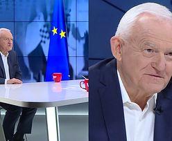 """Leszek Miller mędrkuje o przyszłości Polski w EU: """"Jeżeli Polacy uznają, że należy trzymać się od UE z daleka, no to tak będzie"""""""