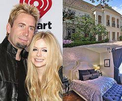 Avril Lavigne i Chad Kroeger kupili willę za 5,4 miliona dolarów! (ZDJĘCIA)