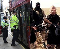 18-latek odpowiedzialny za wybuchy w Londynie BYŁ JUŻ ZATRZYMANY przez policję. Opiekowali się nim rodzice adopcyjni...