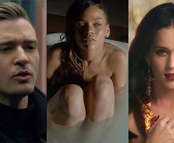 """""""Mirrors"""" Timberlake'a NAJLEPSZYM TELEDYSKIEM 2013!"""