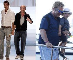 """Stefano Gabbana o Eltonie: """"Ten atak JEST FASZYSTOWSKI! Myślałem, że jest inteligentny"""""""