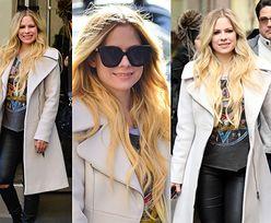 Avril Lavigne wraca przed kamery z nowym ukochanym