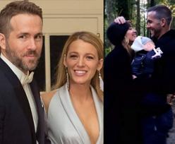 Ryan Reynolds ZDRADZA PŁEĆ trzeciego dziecka!