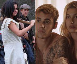 """Hailey Bieber skomentowała piosenkę Seleny Gomez o Justinie? """"To nie może być przypadek"""""""