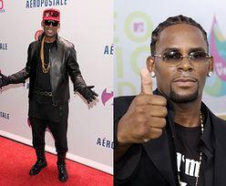 """R. Kelly stworzył wokół siebie """"kult"""" seksualnych niewolnic!"""