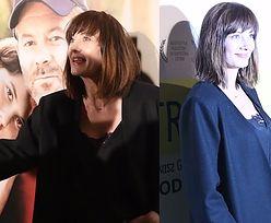 Sokołowska podekscytowana nowym paparazzo na ściance