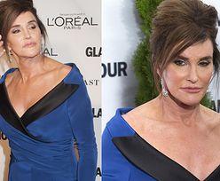 """Caitlyn Jenner została """"Kobietą Roku Glamour"""""""