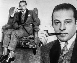 RETRO: 90 lat temu zmarł Rudolf Valentino (ZDJĘCIA)