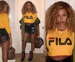 Beyonce chwali się brzuchem DWA MIESIĄCE po porodzie (ZDJĘCIA)