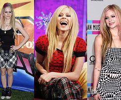 Avril Lavigne SKOŃCZYŁA 30 LAT... Zobaczcie, jak się zmieniła!