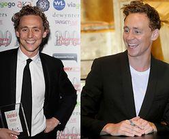 Tom Hiddleston kończy dziś 36 lat (ZDJĘCIA)