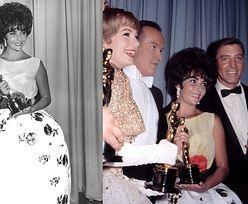 Tak wyglądały kiedyś Oscarowe gale... (ZDJĘCIA)