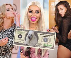 ONI NAM PŁACĄ! Lista celebrytów, od których bierzemy pieniądze za publikacje