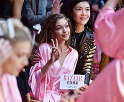 Dziś w Paryżu nagrywają pokaz Victoria's Secret. Mamy DUŻO ZDJĘĆ zza kulis!