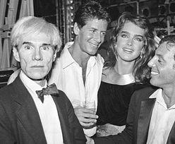 Dziś mija 30 lat od śmierci Andy'ego Warhola (ZDJĘCIA)
