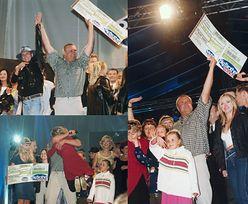Taka była telewizja: Pierwsze polskie reality show! (ZDJĘCIA+WIDEO)