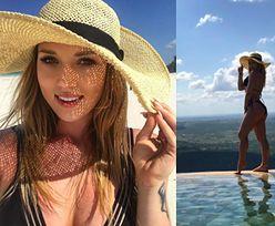 Seksowna ulubienica Egurroli pręży pupę na Instagramie. Chce być jak Deynn? (ZDJĘCIA)