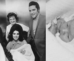 Od córki Elvisa do wyniszczonej narkotykami celebrytki - Lisa Marie Presley kończy dziś 50 lat (ZDJĘCIA)