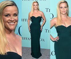 Reese Witherspoon i Jennifer Hudson na balu Tiffany'ego