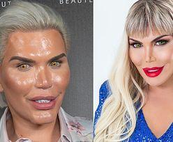 """Żywy Ken planuje operację ZMIANY PŁCI: """"W środku zawsze czułam się Barbie"""""""