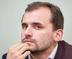 Marcin Dubieniecki zatrzymany przez CBA w sprawie afery SKOK Wołomin