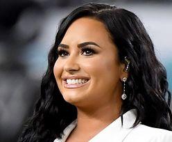 """Demi Lovato pokazuje rozstępy. """"Tak wygląda powrót do zdrowia po ZABURZENIACH ODŻYWIANIA"""" (FOTO)"""