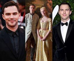 CIACHO TYGODNIA: Nicholas Hoult - aktor nominowany do Złotego Globu i były ukochany Jennifer Lawrence (ZDJĘCIA)