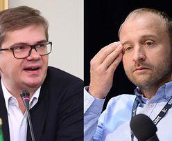 """Sylwester Latkowski ponownie apeluje do Borysa Szyca: """"Weź telefon i POWIEDZ, CO WIDZIAŁEŚ"""""""