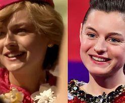 """Emma Corrin z """"The Crown"""" ogłasza, że jest osobą NIEBINARNĄ!"""