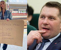 """Seksedukatorka Anja Rubik o Przemysławie Czarnku: """"Musi przejść przez SWOJĄ EDUKACJĘ SEKSUALNĄ"""""""