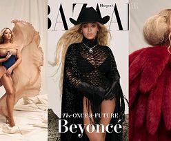 """Beyonce otwiera się na temat zdrowia psychicznego: """"Zmagam się z BEZSENNOŚCIĄ przez ponad połowę mojego życia"""""""