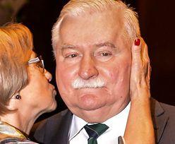 """Lech Wałęsa spędzi święta jak większość: """"Telewizor pooglądam, w komputerze pogram, pokłócę się z żoną"""""""