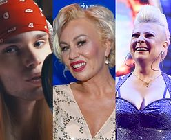 Eurowizja 2021. Te polskie gwiazdy chciały zaistnieć w konkursie w minionych latach. Pamiętacie to jeszcze? (ZDJĘCIA)